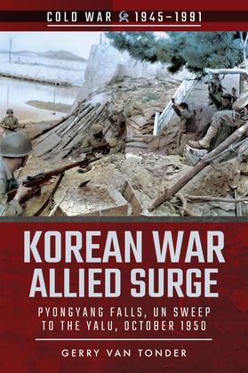 Korean War - Allied Surge