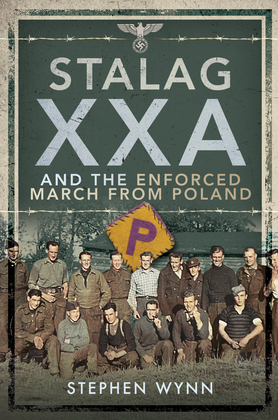 Stalag XXA Torun Enforced March from Poland