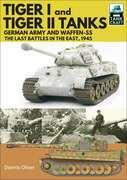 Tiger I and Tiger II Tanks
