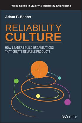Reliability Culture
