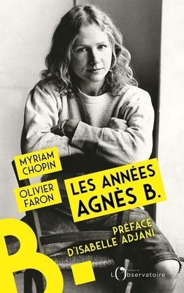 Les années Agnès b.