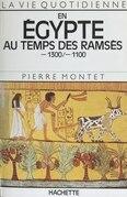 En Égypte au temps des Ramsès