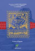 Contes d'Egypte - Histoires de souk et d'eau