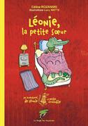 Léonie, la petite soeur - Les aventures de Léonie la petite crocodile