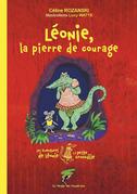 Léonie, la pierre de courage - Les aventures de Léonie la petite crocodile