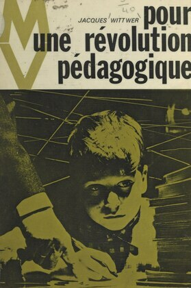 Pour une révolution pédagogique