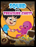 Squid in a Treasure Chest