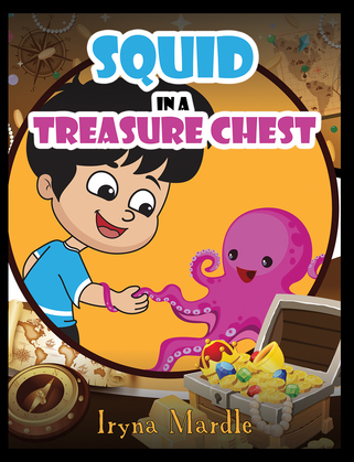 Squid in a Treasure Chest