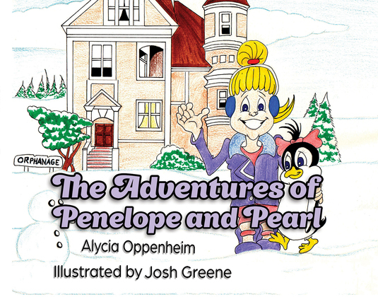 The Adventures of Penelope and Pearl