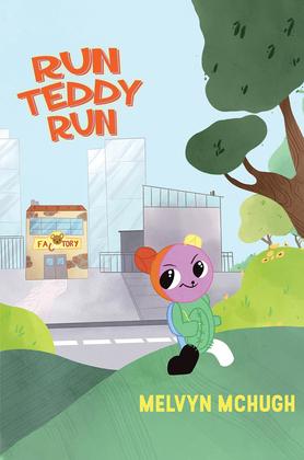 Run Teddy Run