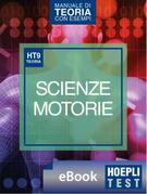 Hoepli Test 9 Scienze motorie
