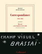 Correspondance (1950-1983)