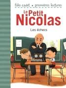 Le Petit Nicolas (Tome 37) - Les échecs