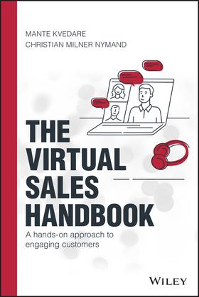 The Virtual Sales Handbook