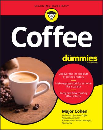 Coffee For Dummies