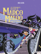 Les Effroyables Missions de Margo Maloo (Tome 2)