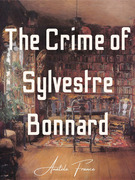 The Crime of Sylvestre Bonnard