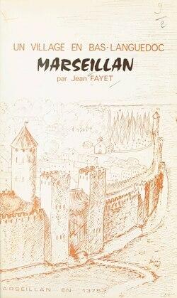 Marseillan, un village en Bas-Languedoc