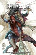 Spider-Man Vs. Morbius
