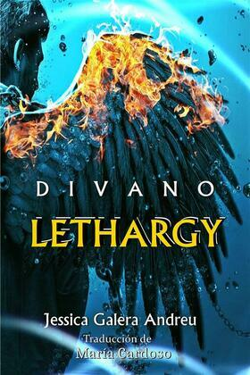 Lethargy Saga Divano - Book 1