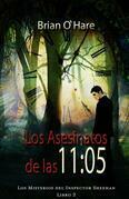 Los Asesinatos De Las 11:05