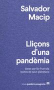 Lliçons d'una pandèmia
