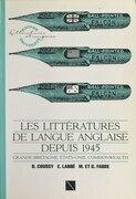 Les littératures de langue anglaise depuis 1945