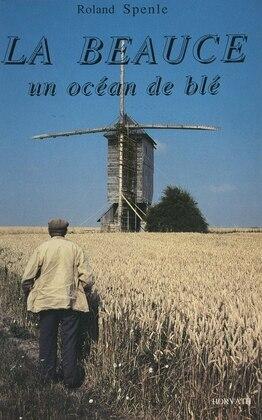 La Beauce, un océan de blé