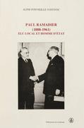 Paul Ramadier (1888-1961)