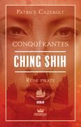 Ching Shih - Reine pirate