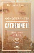 Catherine II - Impératrice de Russie