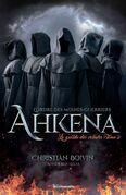 L'Ordre des moines-guerriers Ahkena - La guilde des voleurs