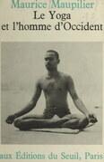 Le yoga et l'homme d'occident
