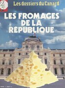Les fromages de la République