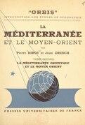 La Méditerranée et le Moyen-Orient (2)