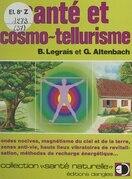 Santé et cosmo-tellurisme