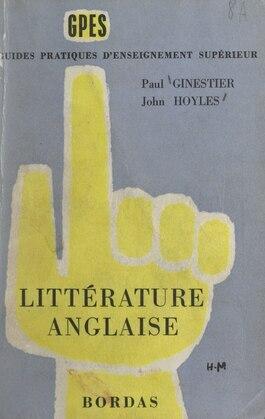 Littérature anglaise