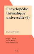 Encyclopédie thématique universelle (6)