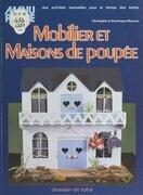 Mobilier et maisons de poupée