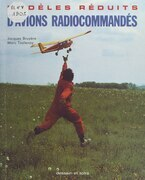 Modèles réduits d'avions radiocommandés