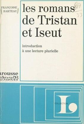 Les romans de Tristan et Iseut