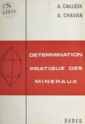 Détermination pratique des minéraux