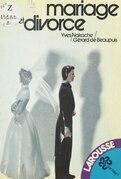 Mariage et divorce