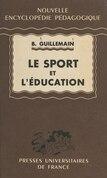 Le sport et l'éducation