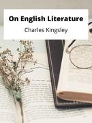 On English Literature
