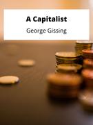 A Capitalist