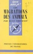 Les migrations des animaux