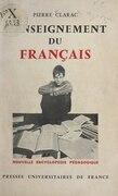 L'enseignement du français