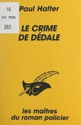 Le crime de Dédale