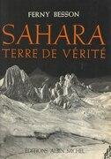 Sahara, terre de vérité